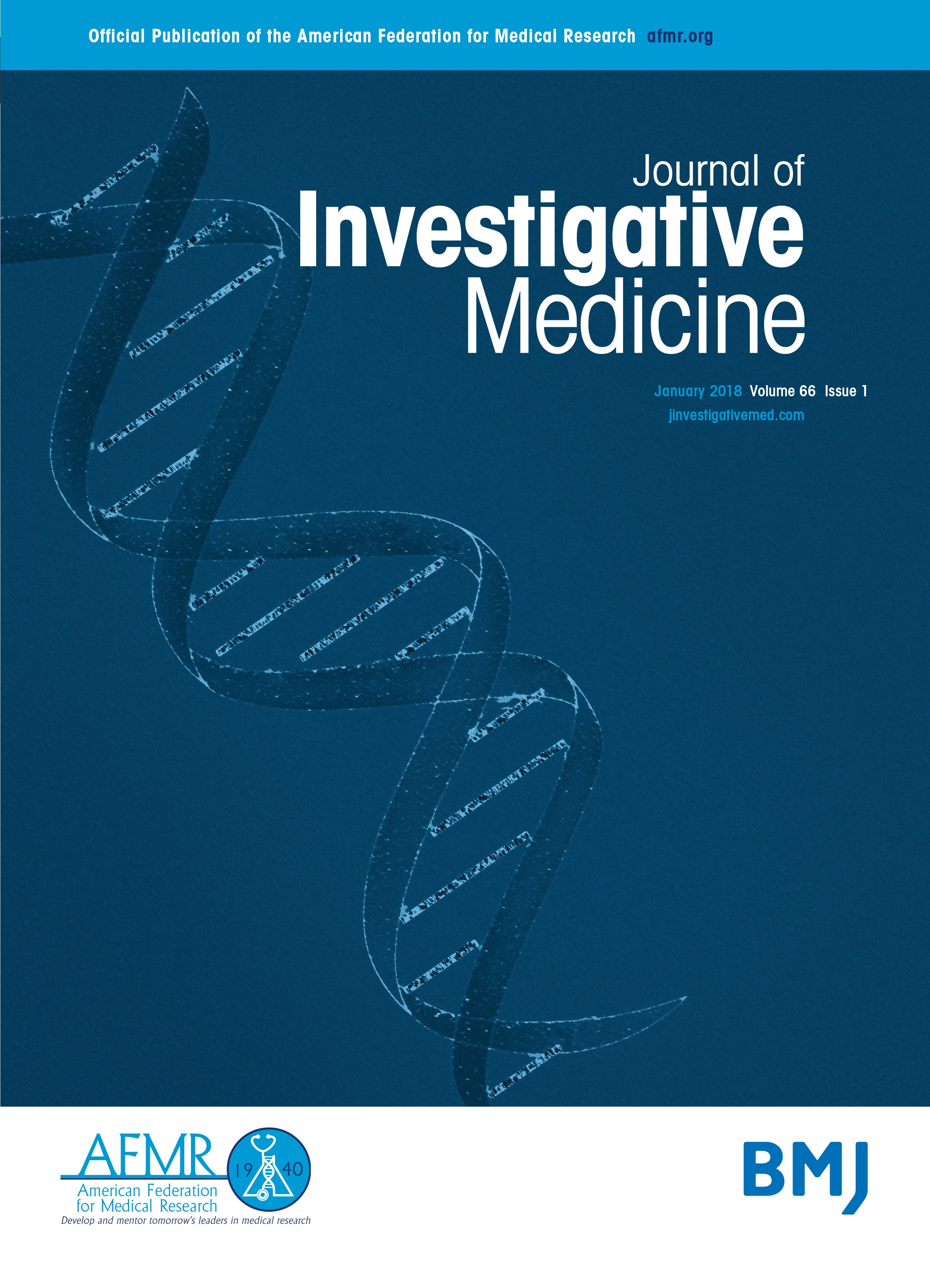 Western Medical Research conference (formerly Western Regional Meeting),  January 25–27 2018, Carmel, California | Journal of Investigative Medicine